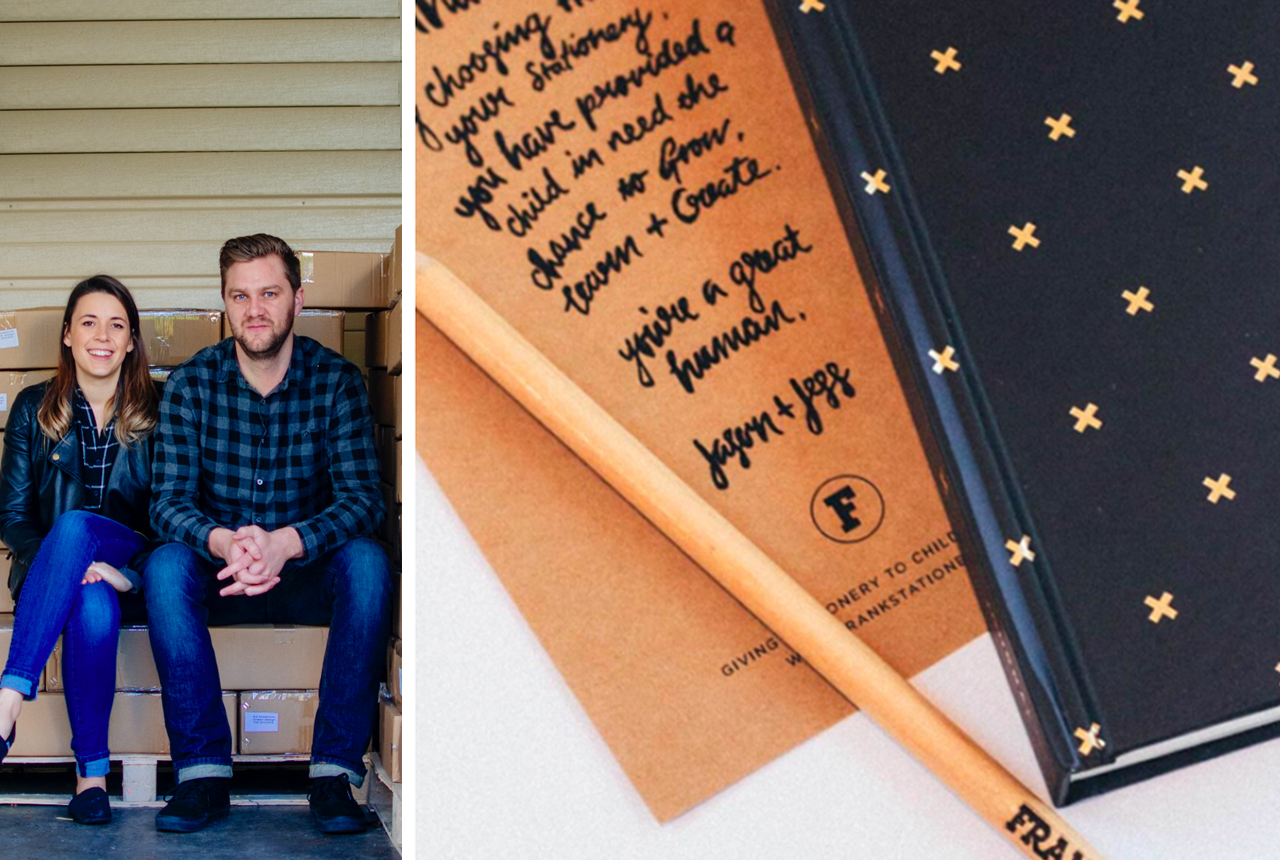 Frank Stationery New Zealand Social Entrepreneur featured 4